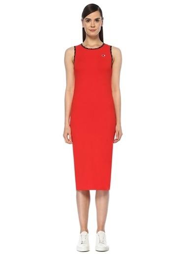 Champion Elbise Kırmızı